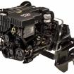 Cummins MerCruiser Diesel 2.8 ES 200 Hp.