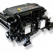 Cummins MerCruiser Diesel D-TRONIC 4.2 ES 250 Hp.