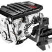 MerCruiser Diesel 2.0L 130 Hp. Common Rail TIER 2