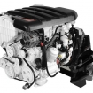 MerCruiser Diesel 2.8L 170 Hp. Common Rail TIER 2