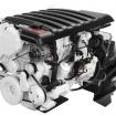 MerCruiser Diesel 4.2L 350 Hp. Common Rail TIER 2