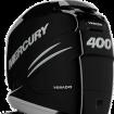 VERADO 400 - 2.6L Turbocharged