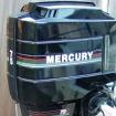 MERCURY 75 2 TEMPI - 200 ORE DI MOTO
